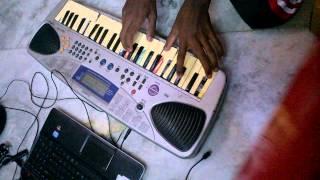Aarambam theme music