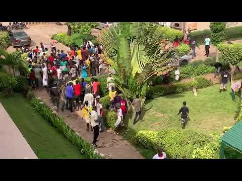 ça chauffe au Mali pour le départ d'Ibk