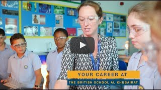 The Leading British Not-For-Profit School In Abu Dhabi