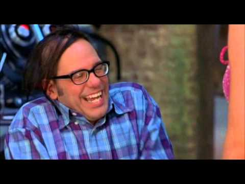 Scary Movie 2 (part 2)