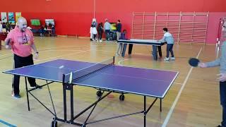 Alquiler de ping pong