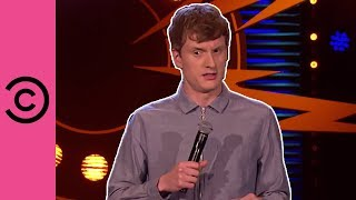 The Disorientating Use Of The Word 'They' | James Acaster | Chris Ramsey's Stand Up Central