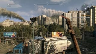 dying light gameplay gt630 test
