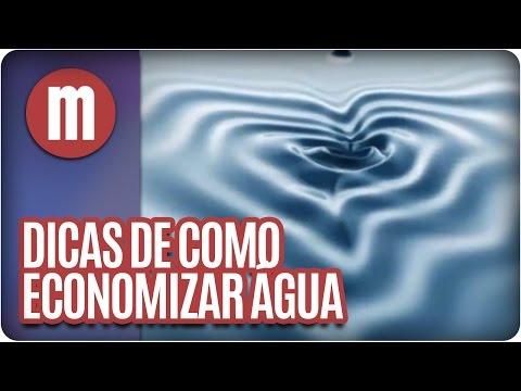 Mulheres - Dia D: Dia Mundial Da Água (22/03/16)