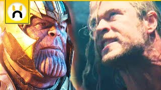 How Thor's Vision From Age Of Ultron Came True for Infinity War
