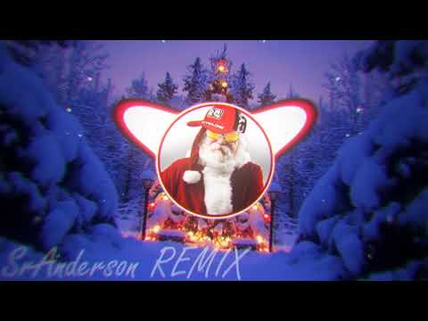 JINGLE BELL - FUNK REMIX (SrAnderson)