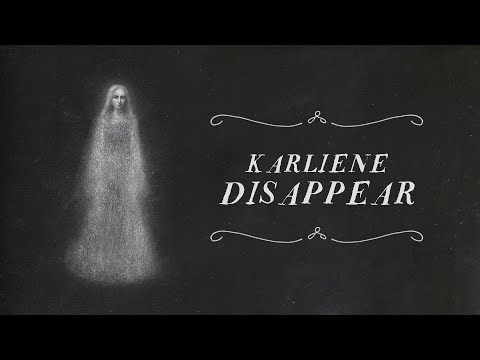 Karliene - Disappear