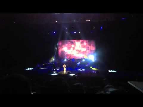 Miri Yusif  canli  konsertden