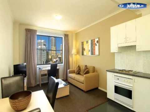Пирмонт - Oaks Goldsbrough Apartments Darling Harbour 4 Star