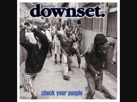 downset - play big
