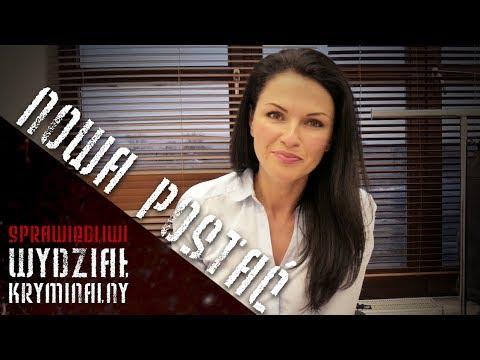 """""""Sprawiedliwi - Wydział Kryminalny"""": Nowa pani patolog"""