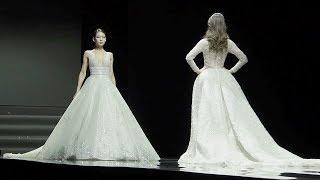Abed Mahfouz | Oriental Fashion Show 2020 | Full Show