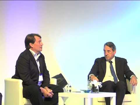 CAPA's LCCs & New Age Airlines conference: Panel #5: The relentless move towards hybrid LCC forms