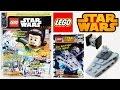 Журнал Лего Звездные Войны №4 2015   Magazine Lego Star Wars №4 2015