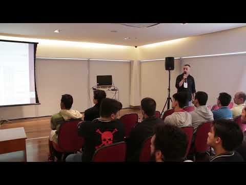 Alexandre Borges - Few Tricks Used by Malware - H2HC University 2016