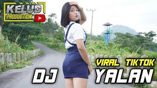 DJ YALAN VIRAL TIKTOK BASS TENDANGAN BANTENG NGAMUK - KELUD PRODUCTION REMIX