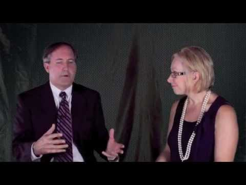Ken Paxton Talks Priorities with TownSquareBuzz