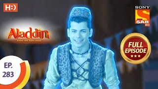 Aladdin - Ep 283 - Full Episode - 16th September, 2019