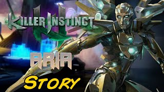 Killer Instinct ARIA Story Mode