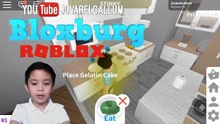 Roblox: BLOXBURG Tiny Blush House
