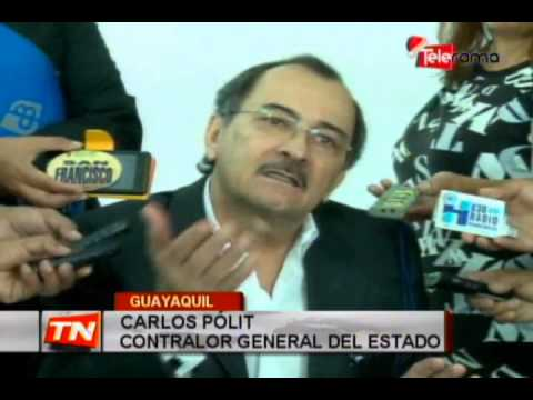 Contralor tiene lista demanda de inconstitucionalidad por enmiendas