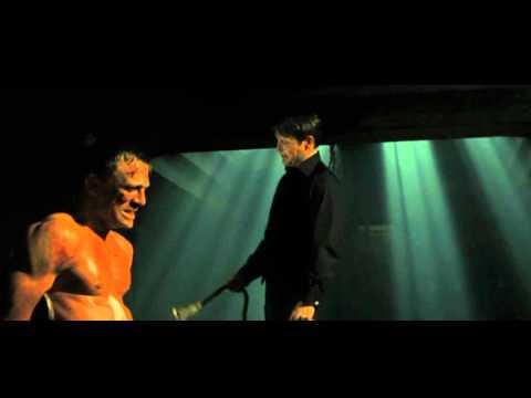 Casino Royale torture scene
