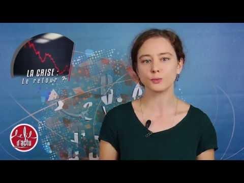 [FDA #43] Deutsche Bank : La prochaine crise expliquée en 4 minutes