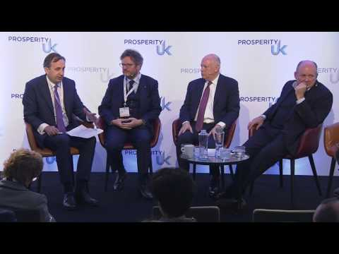 City Stream: Stock Exchanges, Settlement & the Future of Euro Clearing