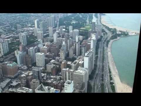 TRAVEL: Chicago River Tour: Inspiring!