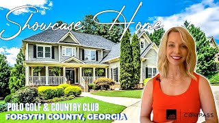 Cole Team Presents: 6830 Sunbriar Drive, Cumming, GA 30040