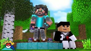 I BEAT HIM!! [FINALE] | Minecraft: Pokémon Trinity [Pixelmon]