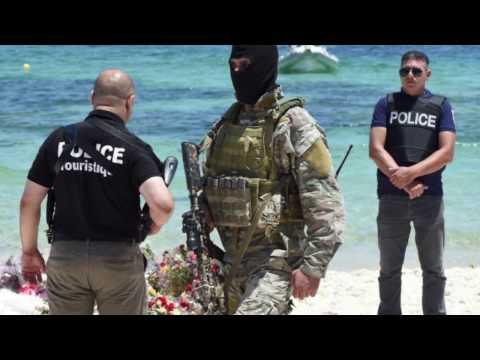 Tunisia 2017 Security Outlook