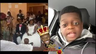 Shuler King - When Your Baby Mama Shows Up To Your Wedding
