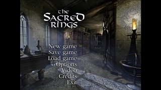 Let's Play! - The Sacred Rings - Part 4