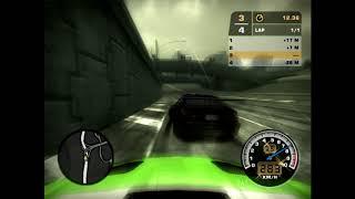 NFS MW City Perimeter Online Race 1:33.02 BMW Nonos Nojunkman By PROxJAKE