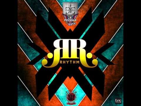 Gyal Meets Brass F Jam - Salty Featuring Tron & Brass R.R. Rhythm