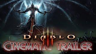 Diablo - все трейлеры на русском [Cinematic trailer]