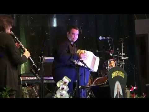 Lionel BELLUARD CUBLAC avril 2017 Tangos Bandonéon