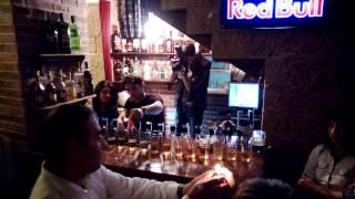 Cascade pub opening