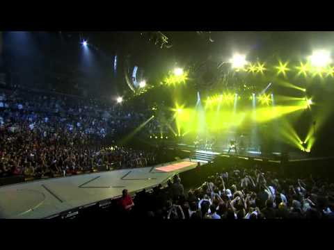 Black Eyed Peas @ Staples Center (HD) – Fergie and Slash Solo