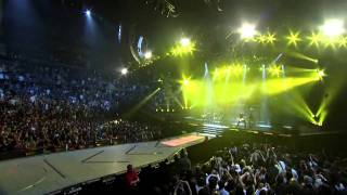 Download Black Eyed Peas @ Staples Center (HD) - Fergie and Slash Solo