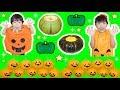 ★かぼちゃ祭り開催!「カボチャバウム&カボチャプリンetc…」★Pumpkin Festival★