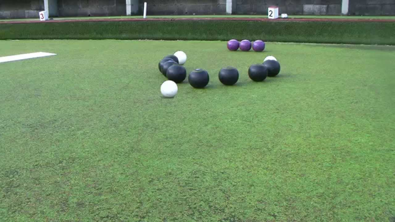 Bowle Spiel