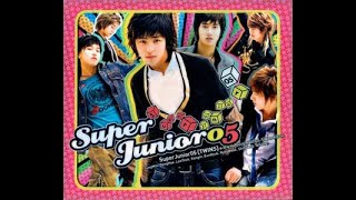 Super Junior - Twins [Inkigayo Debut Stage]