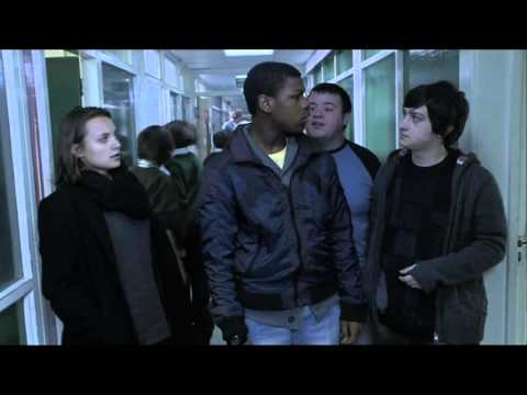 John Boyega in Becoming Human (2011)