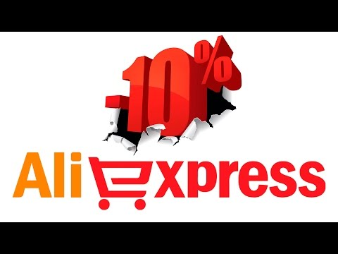 КЭШБЭК АлиЭкспресс 10%. Cash Back AliExpress (лайфхаки)