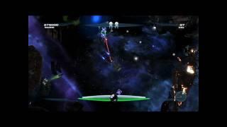 Star Trek D.A.C. Gameplay