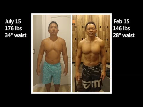 6-month-update:-eating-one-meal-a-day-(omad)-intermittent-fasting-myths;-did-i-lose-muscle?