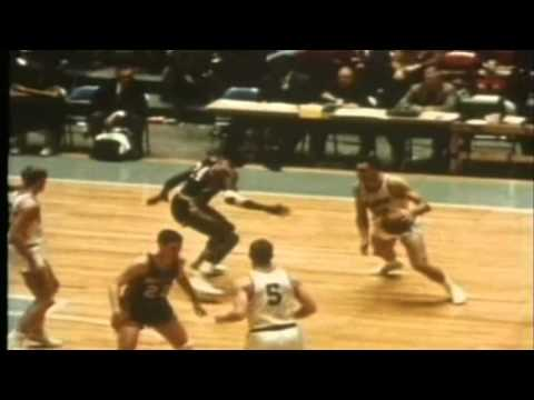 1965-66 Bullets - Tall Men of Baltimore