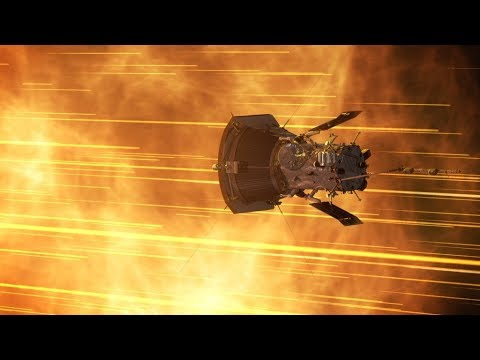 NASA Prepares to Launch Parker Solar Probe, a Mission to
